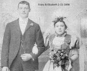 2-15-98 Franz & Elizabeth2