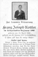 Franz Kottler