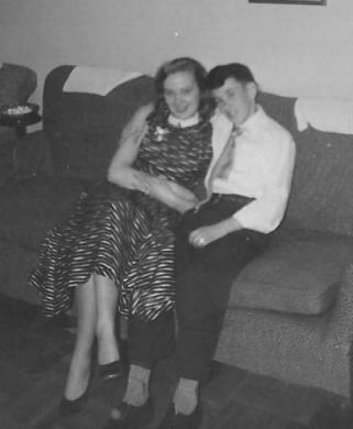 Elizabeth, Danny Donovan