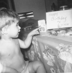 Lynn's Birthday